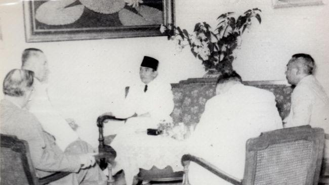Surat Islam Dari Ende, 17 Juli 1935