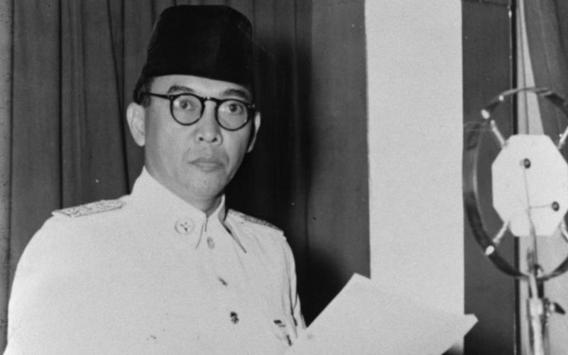 Surat Islam Dari Ende, 25 Oktober 1935