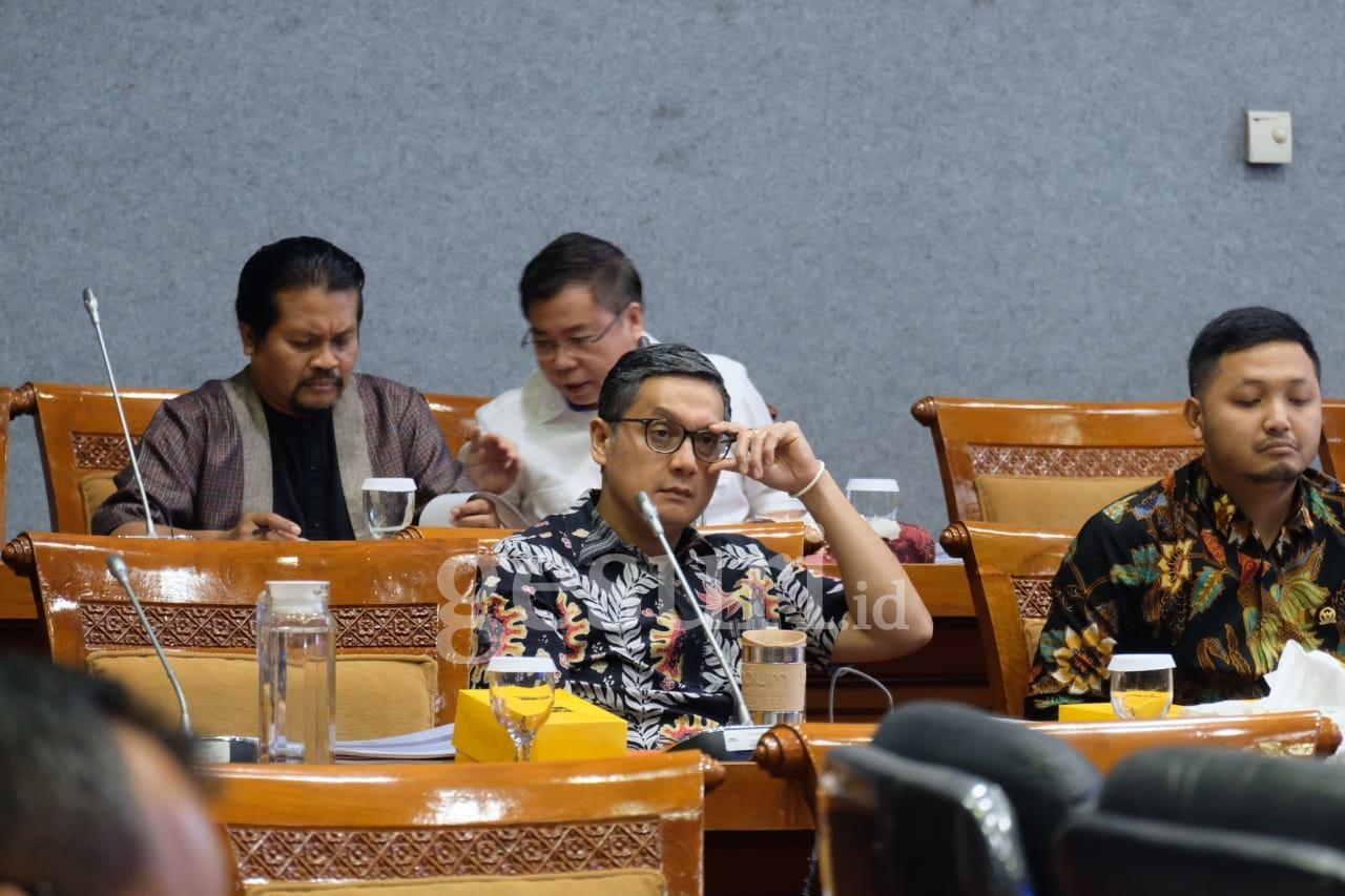 Putra Anggap Kehadiran RUU Provinsi Bali Spesial Bagi DPR