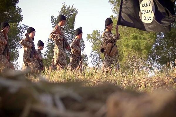 Pemulangan Anak-anak ISIS Eks WNI Adalah Bom Waktu