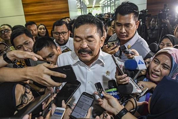Korupsi Jiwasraya, Burhanuddin: Akan Ada Tersangka Baru