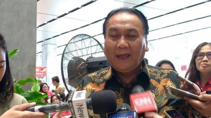 Sah! Bambang Wuryanto Pimpin Panja RUU Minerba