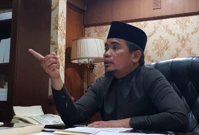 PDI Perjuangan Riau Segera Rampungkan 8 Survei