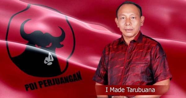 Pilkada Konut, Dua Kader Resmi Diusung DPC PDI Perjuangan