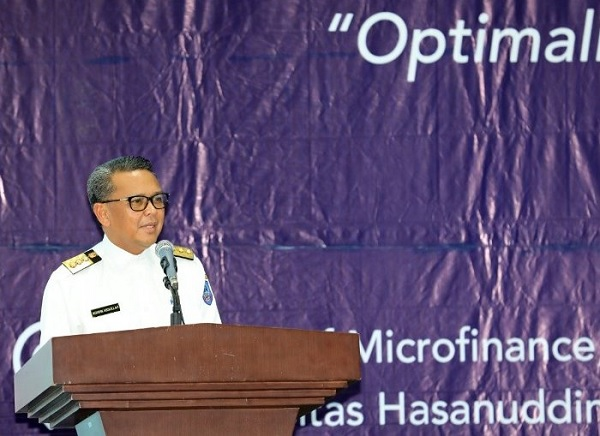 Sentra Produksi, Gubernur Nurdin Minta Kampus Teliti Kakao