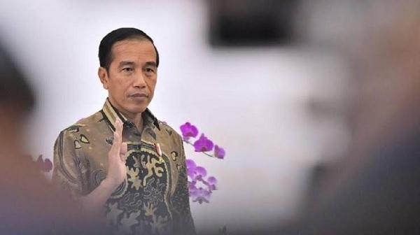 Presiden Jokowi Teken PP RPJM Nasional Tahun 2020-2024
