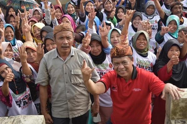 Soal Galuh, Ridwan Saidi Jangan Sakiti Lagi Warga Sunda!
