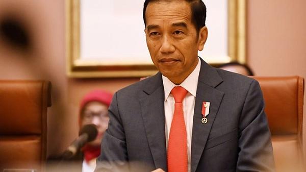 Presiden Jokowi Yakin KPK Tidak Dilemahkan