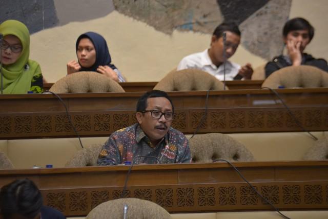 Endro Pastikan Seleksi CPNS di Riau Berjalan Aman
