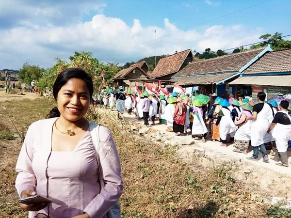 Para Penolak Valentine Jangan Gunakan Kedok Budaya Indonesia