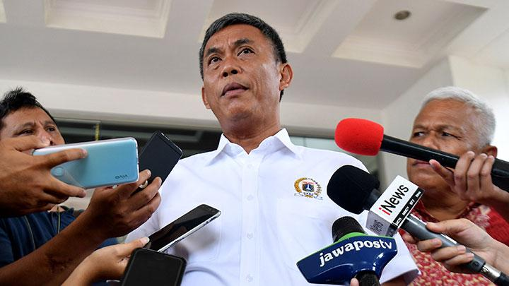 Ketua DPRD DKI Jakarta Tolak Ajang Formula E di Monas