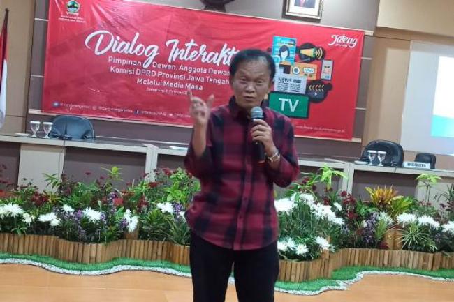 8 Cakada di Jateng Berpeluang Dapat Rekomendasi DPP