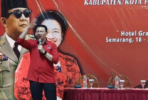 Megawati: Ahok Adalah Aset Bangsa