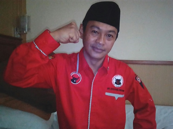 Rekom DPP, PDI Perjuangan Sukabumi: Belum Saat Ini