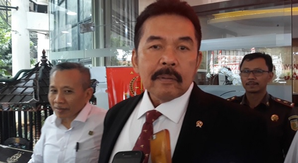 Burhanuddin: Kasus Jiwasraya Bikin Investor Asing 'Emoh' !