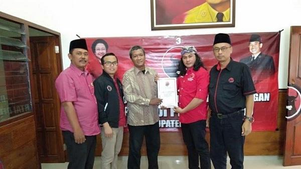Koalisi, Ketua DPC PDI Perjuangan Kabupaten Malang Fleksibel