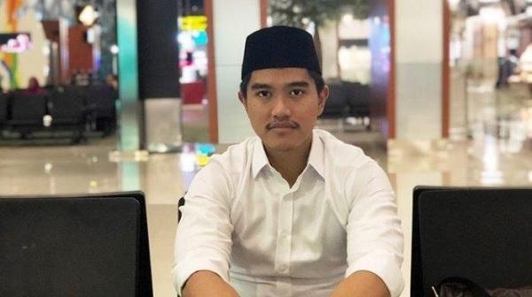 KPAI, Kaesang: Untung Pelajaran Biologi Gak Pernah Bolos...
