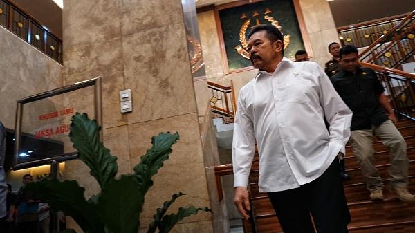 Penuntasan Jiwasraya, Burhanuddin Tunggu Hasil BPK
