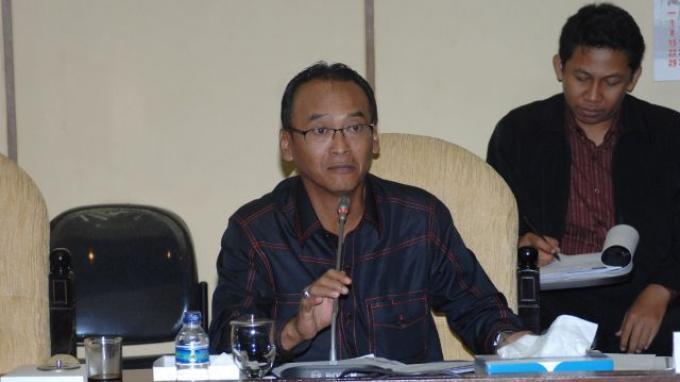 Penanganan Banjir Jakarta, Kinerja Anies Tidak Jelas!