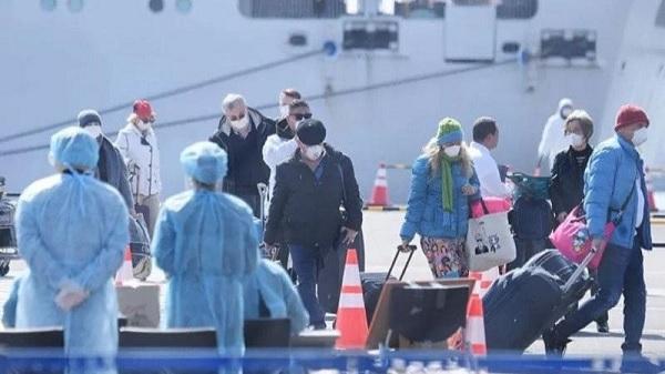 Presiden Minta Segera Evakuasi 188 WNI di Kapal World Dream!