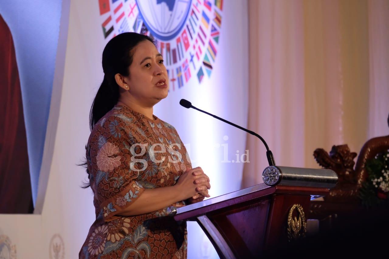 """DPR Beri Kesempatan Masyarakat Cermati Draf """"Omnibus Law"""""""