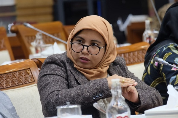 RUU Ketahanan Keluarga Bawa Kemunduran Perempuan Indonesia