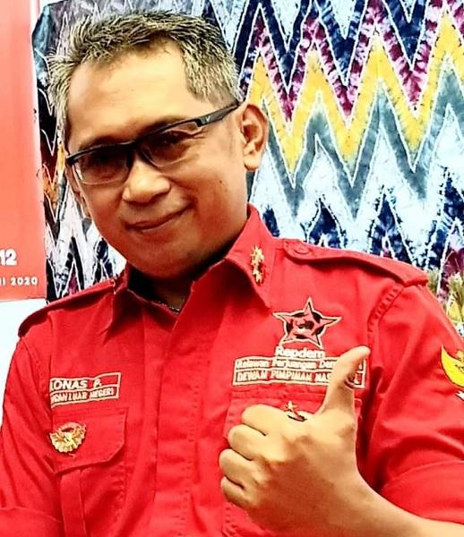 Berita Baik, Indonesia Jadi Negara Maju!