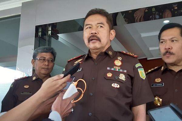 Kasus Paniai, ST Burhanuddin: Masih Teliti Berkas