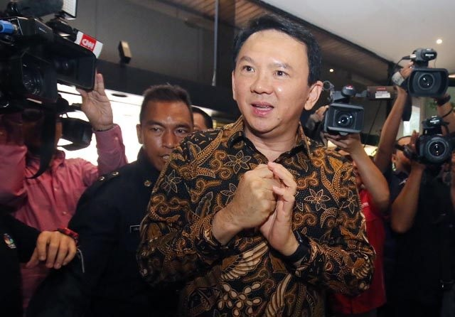 Ada Ahok, Presiden Sebut 4 Nama Calon Kepala Otoritas IKN