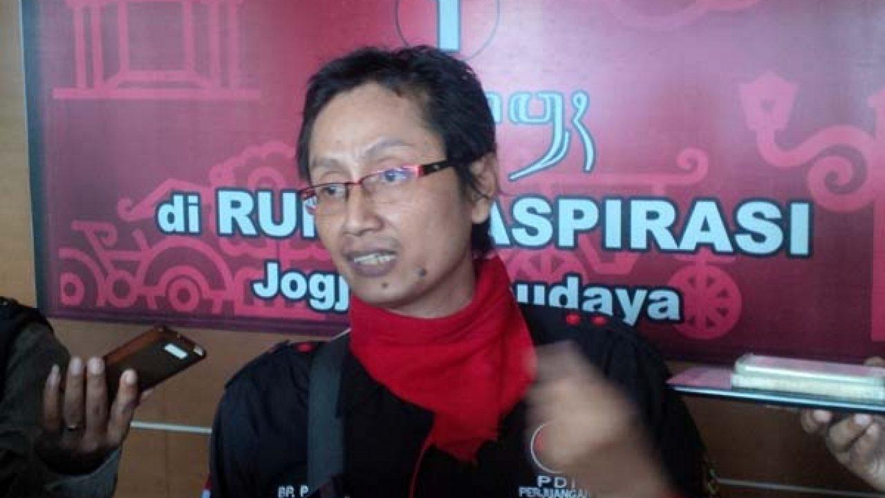 PBB Naik, Fokki Kritisi Kinerja Wali Kota Yogyakarta