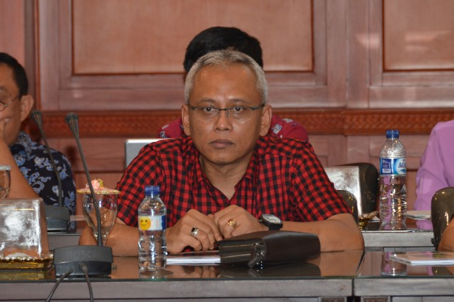 Komisi II DPR RI Apresiasi Kinerja Kanwil BPN Sulsel
