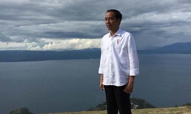 Nama Kabupaten Toba Samosir Berubah Jadi Kabupaten Toba