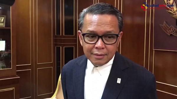 Efek Corona, Gubernur Nurdin: Kunjungan Wisman Merosot