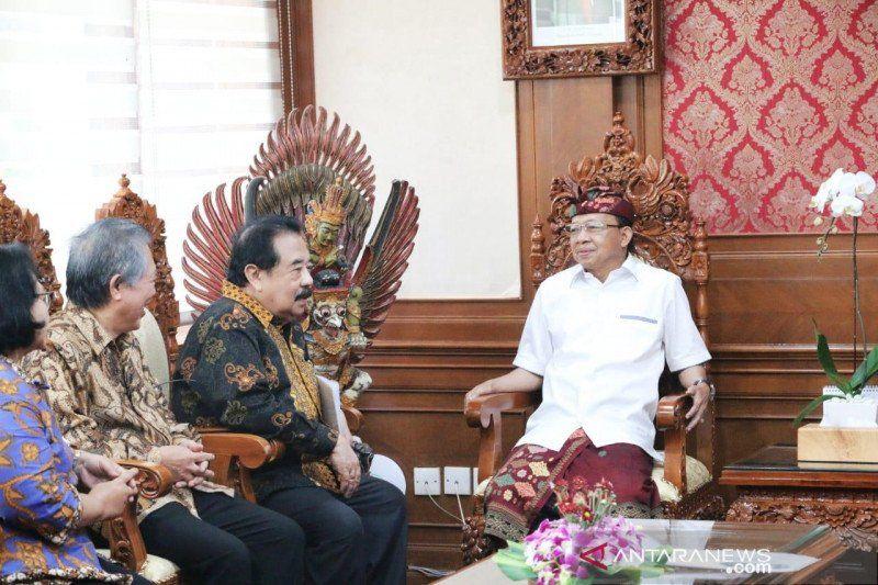Bali Jadi Tuan Rumah Festival Wayang Internasional