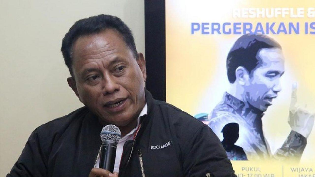 PDI Perjuangan Optimistis Kualitas Ahok Pimpin IKN