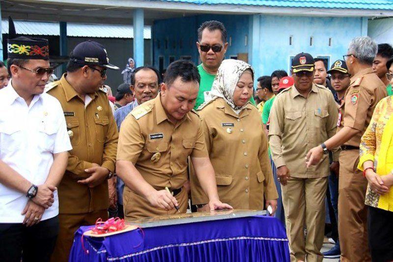 Lindungi Nelayan Lokal, Sugianto Lakukan Hal Ini
