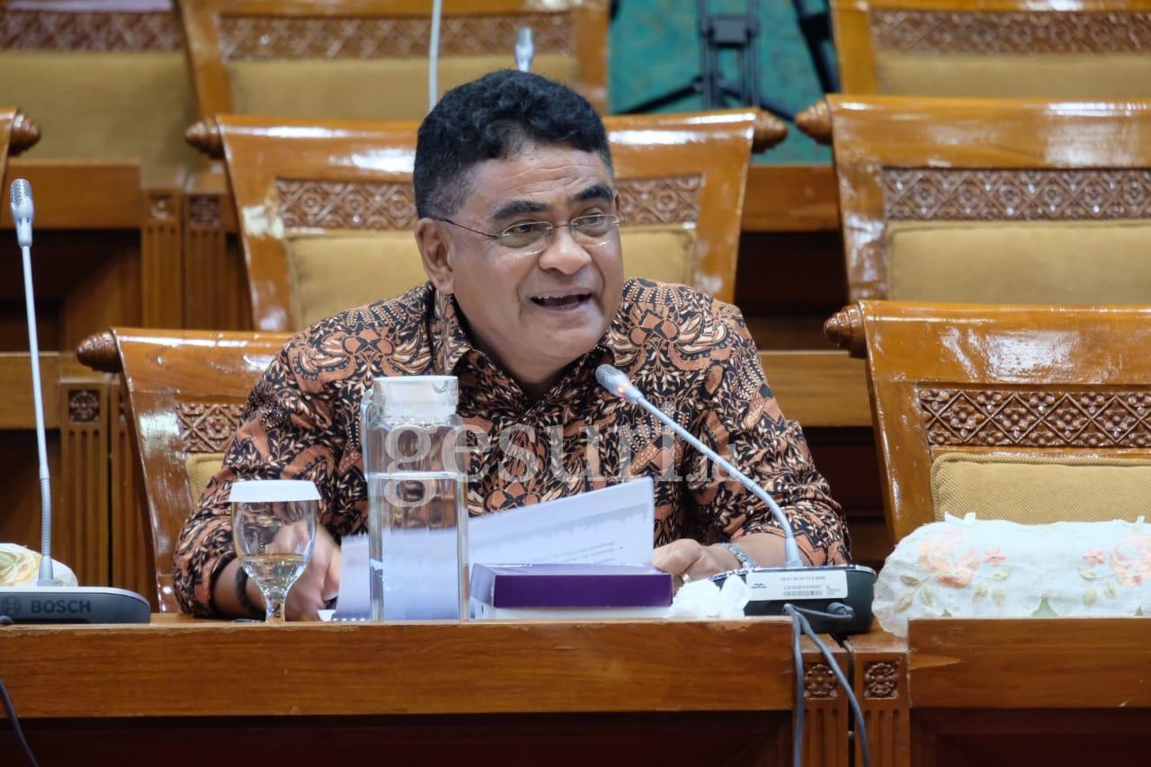 PDI Perjuangan Sambut PAN Jika Mau Bergabung ke Pemerintahan