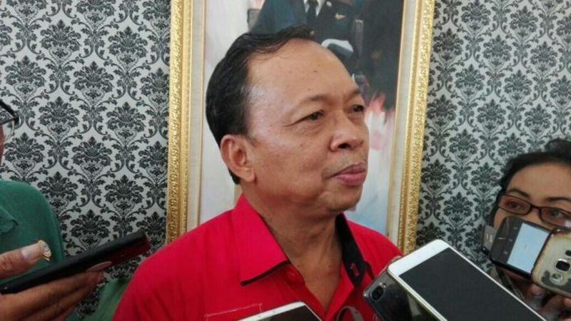 Koster Dukung Penuh Bali Jadi Host Piala Dunia U-20