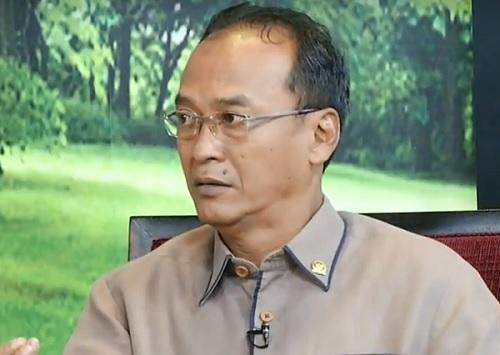 Nusyirwan Serukan Kesolidan Antarkader Jelang Pilkada