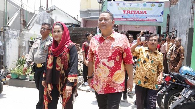 Puti Tegaskan Tidak Ada Jubir di Pilwali Surabaya