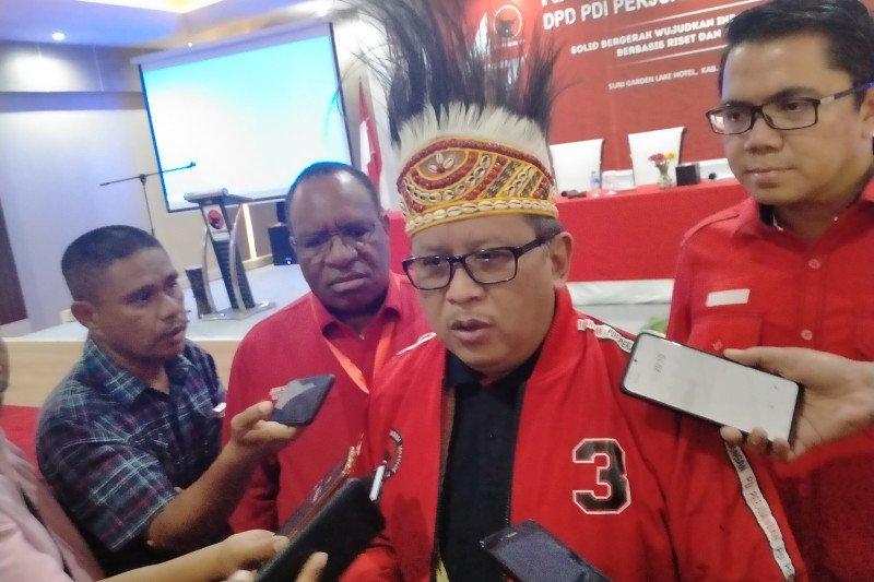 PDI Perjuangan Fokus di Sembilan Pelaksanaan Pilkada
