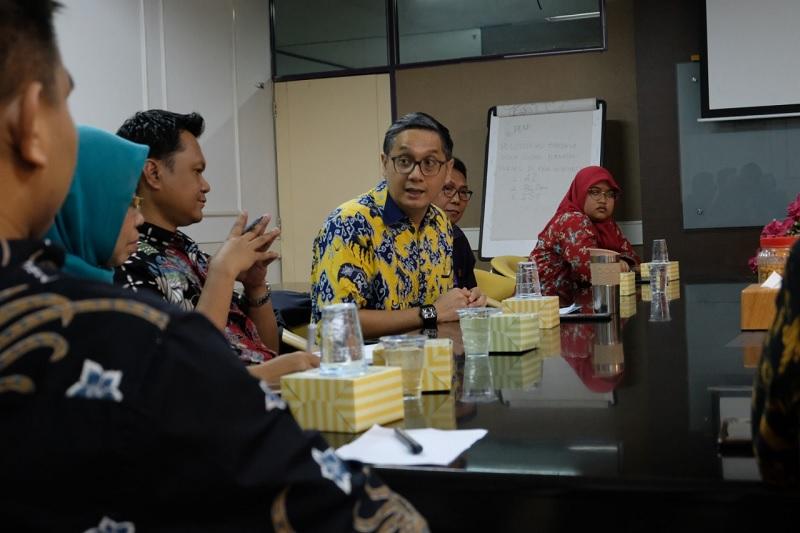 Respon Kampus Merdeka, Putra Ajak Dialog Rektor
