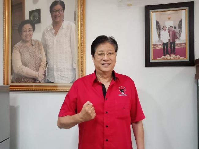 BNN Dilibatkan Guna Tes Urine Calon Ketua PAC Jakarta