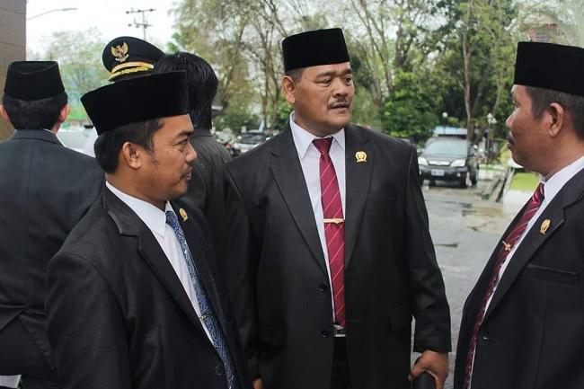 Catatan Politisi PDI Perjuangan Bontang Soal Omnibus Law