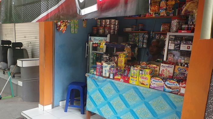 Gus Nabil Desak Pemerintah Tunda Cicilan Pedagang Kecil