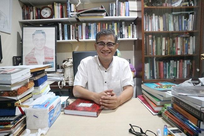 Budiman Ungkap Tantangan Bagi Organisasi Agama Mapan