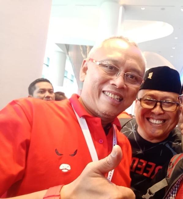 PDI Perjuangan Sulsel & Torut Jalankan Instruksi Ketua Umum