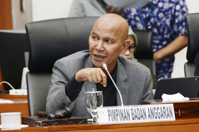 Banggar Minta Terbitkan Perppu Revisi UU Keuangan Negara