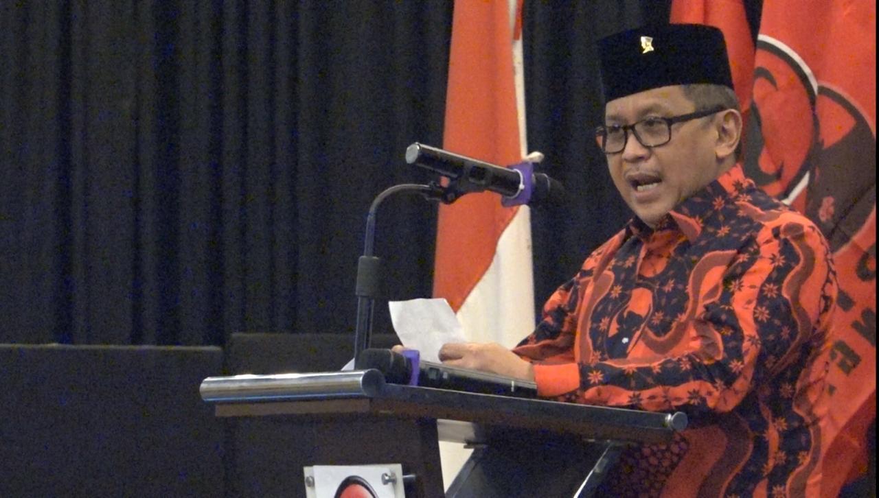 Hari Raya Nyepi, PDI Perjuangan Tekankan Keseimbangan Alam