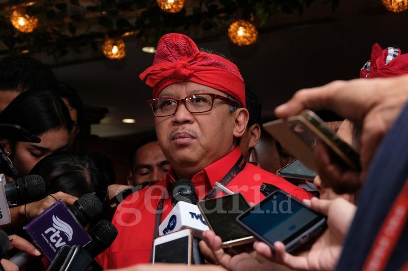 PDI Perjuangan Berduka Atas Wafatnya Ibunda Presiden Jokowi
